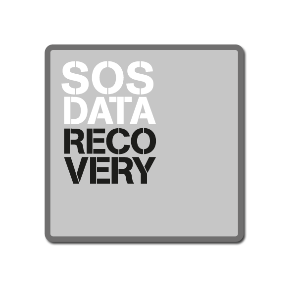 Datenrettung - Data Recovery